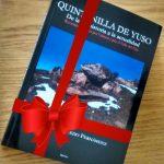 El libro de Quintanilla de Yuso.