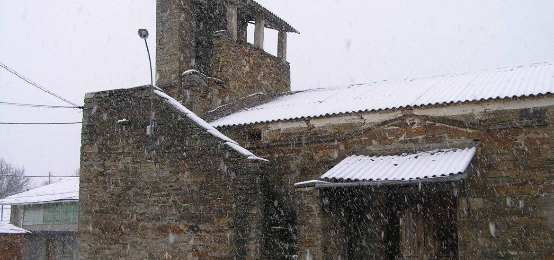 Iglesia de Nuestra Señora de la Expectación de Quintanilla de Yuso