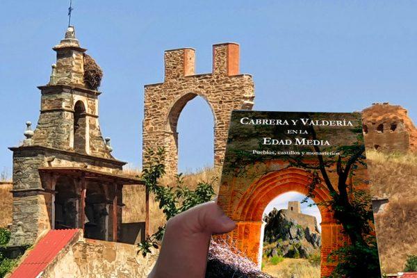 Presentación en Castrocalbón del libro Cabrera y Valdería en la Edad Media.